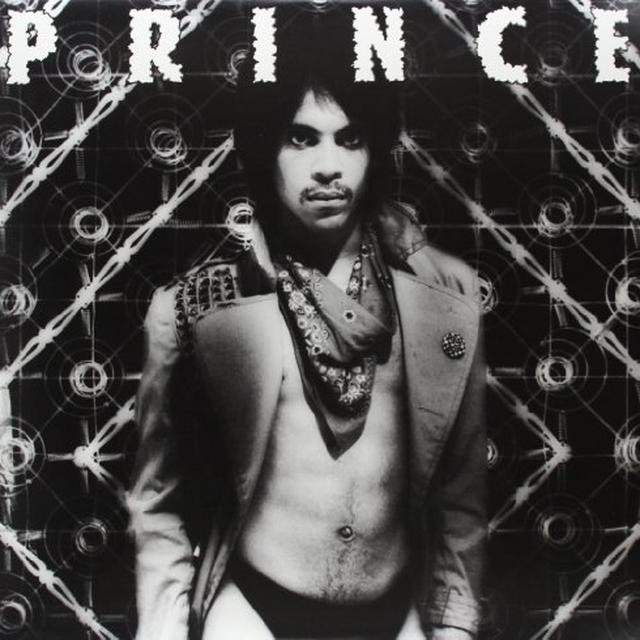 Prince DIRTY MIND Vinyl Record