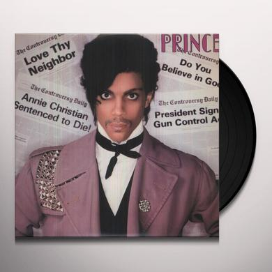 Prince CONTROVERSY Vinyl Record