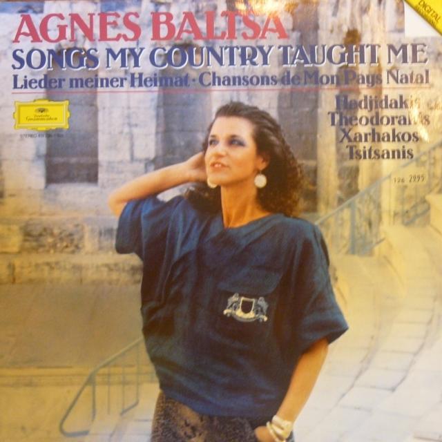 Agnes Baltsa
