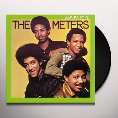 Meters LOOK-KA PY PY Vinyl Record