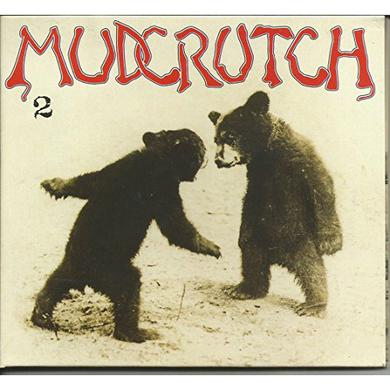 Mudcrutch MUDCUTCH Vinyl Record