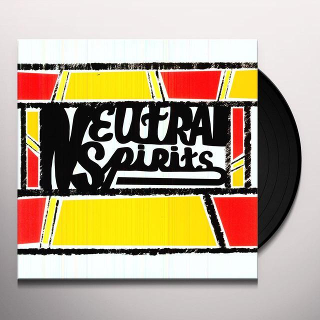 NEUTRAL SPIRITS Vinyl Record