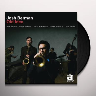 Josh Berman OLD IDEA Vinyl Record