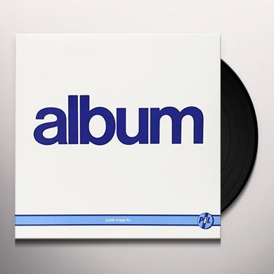 Public Image Ltd ( Pil ) ALBUM Vinyl Record