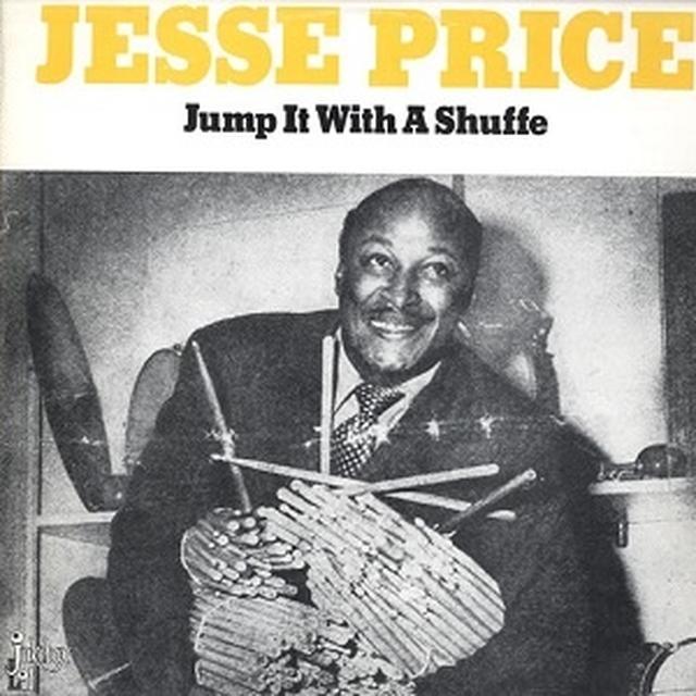 Jesse Price