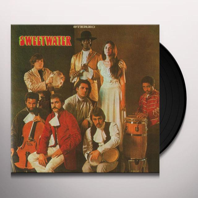 SWEETWATER Vinyl Record