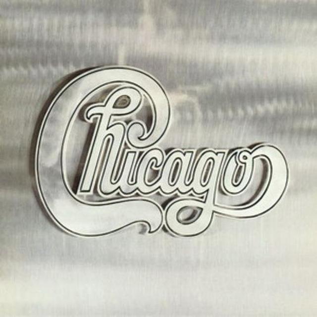 CHICAGO II Vinyl Record