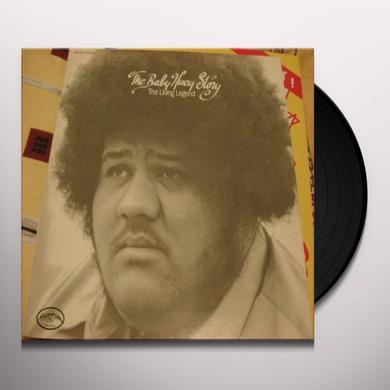 Baby Huey LIVING LEGEND Vinyl Record