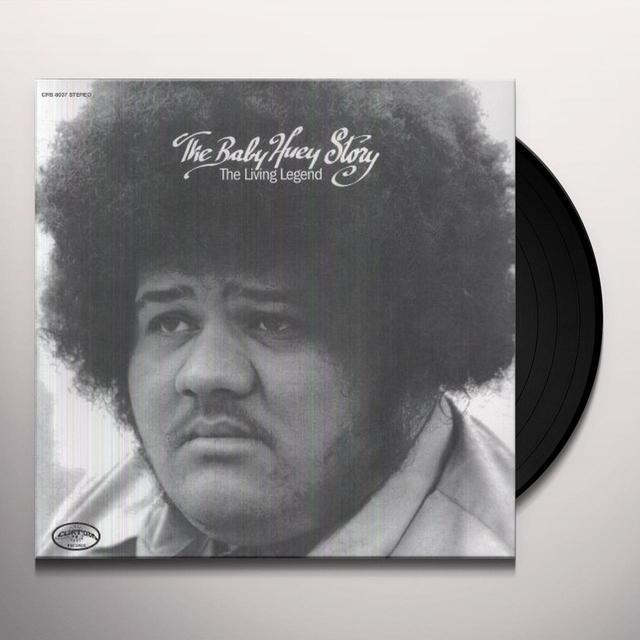 Baby Huey LIVING LEGEND Vinyl Record