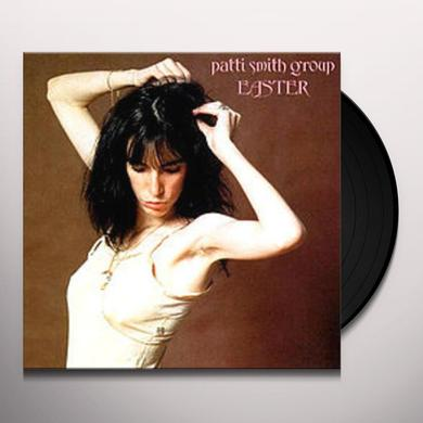 Patti Smith EASTER Vinyl Record