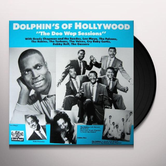 DOLPHIN'S OF HOLLYWOOD / VARIOUS Vinyl Record