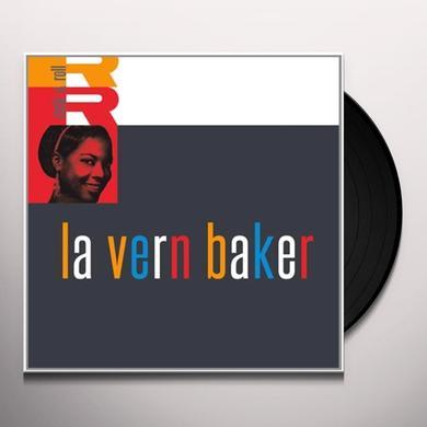 Lavern Baker VERN BAKER Vinyl Record