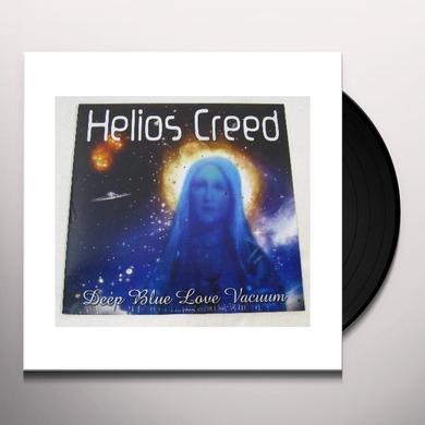 Helios Creed DEEP BLUE LOVE VACUME Vinyl Record