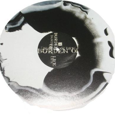 BURDEN OF LIFE Vinyl Record