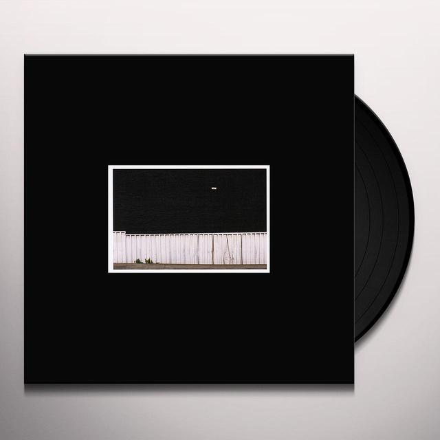 Ceremony STILL NOTHING MOVES YOU Vinyl Record