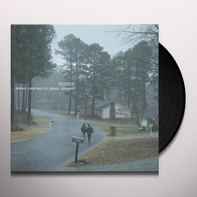 PRISONERS / O.S.T. Vinyl Record