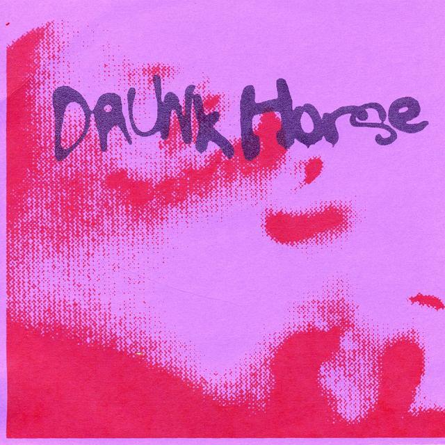 Drunk Horse BAMBI Vinyl Record