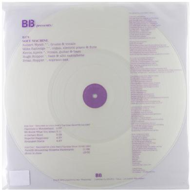 Soft Machine JOHN PEEL'S TOP GEAR 67 & 69 Vinyl Record