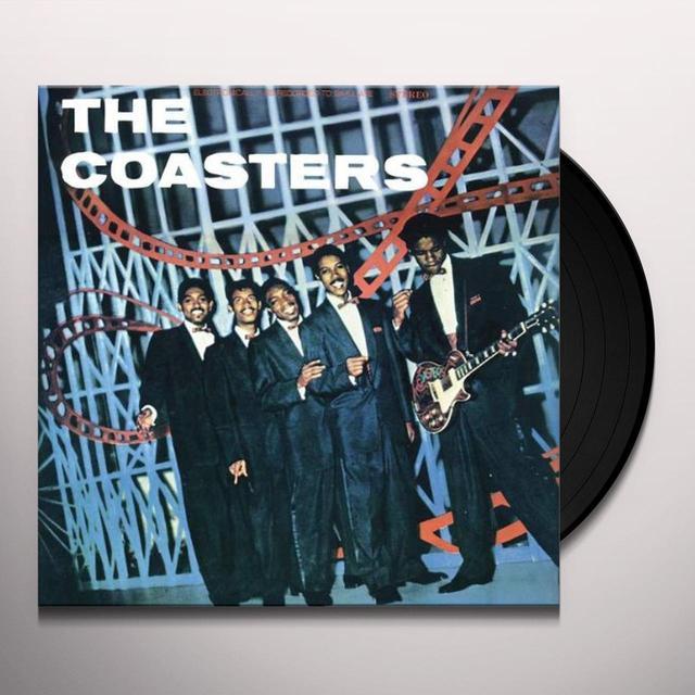 COASTERS Vinyl Record