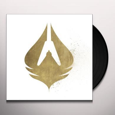 FIREBALL MINISTRY Vinyl Record