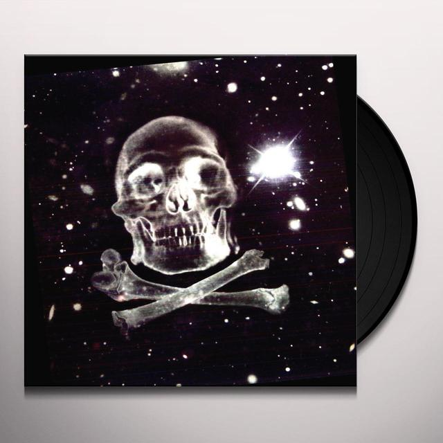 Cult EVERY MAN & WOMAN IS A STAR Vinyl Record