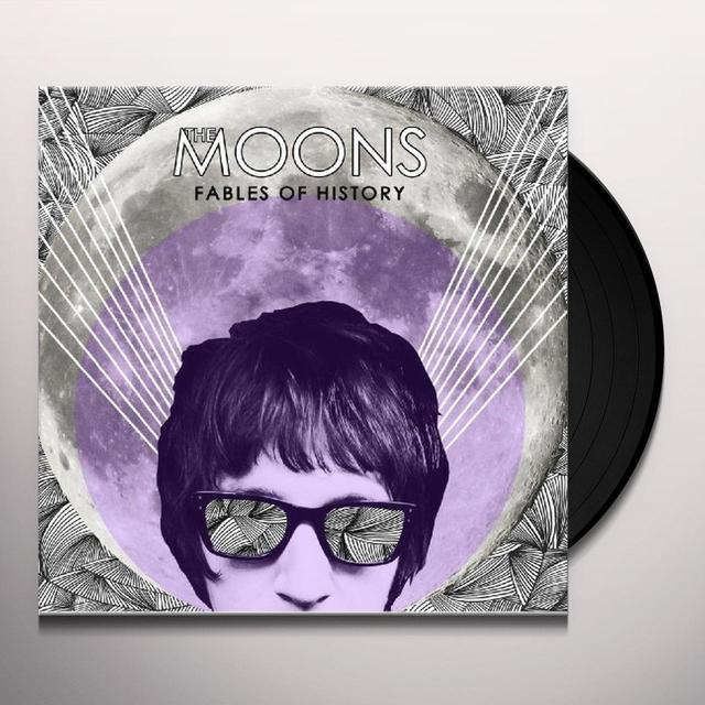 Moons FABLES OF HISTORY (Vinyl)