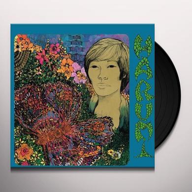 HARUMI Vinyl Record