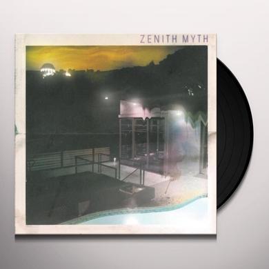 ZENITH MYTH Vinyl Record