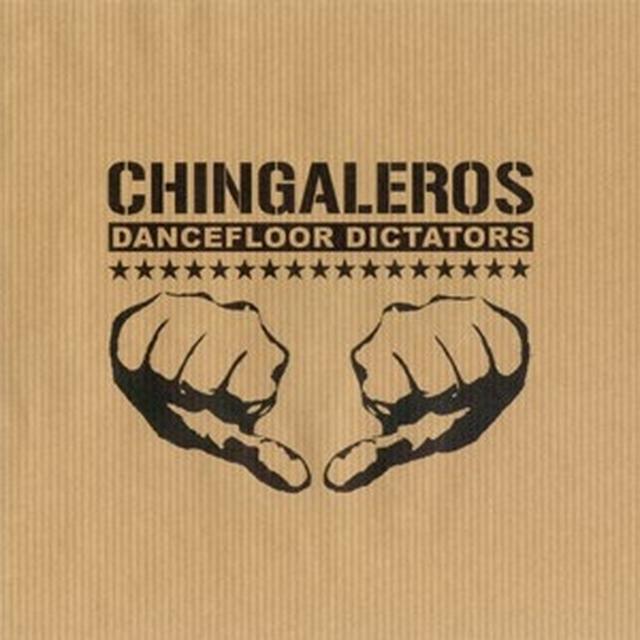 Chingaleros
