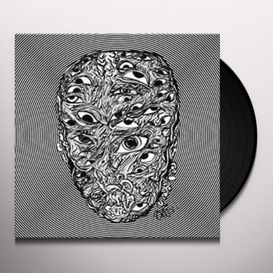 Fleshpress NO RETURN Vinyl Record