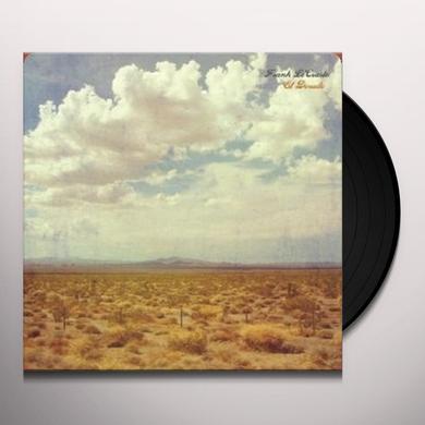 Frank Locrasto EL DORADO Vinyl Record