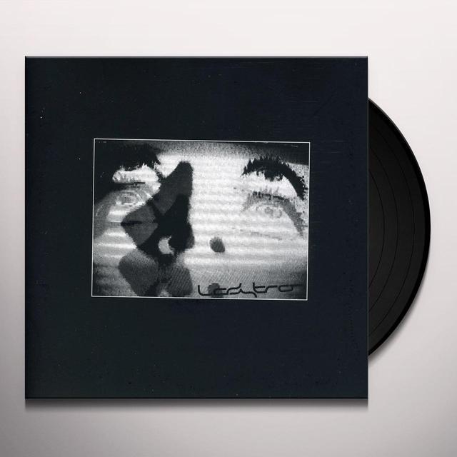 Ladytron LIVE Vinyl Record