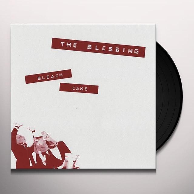 Blessing BLEACH CAKE Vinyl Record