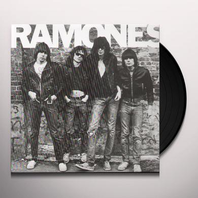 RAMONES Vinyl Record