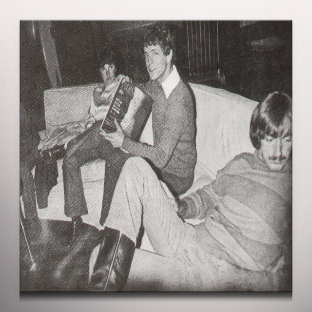 VELVET UNDERGROUND (COUCH COVER) Vinyl Record - Black Vinyl, White Vinyl