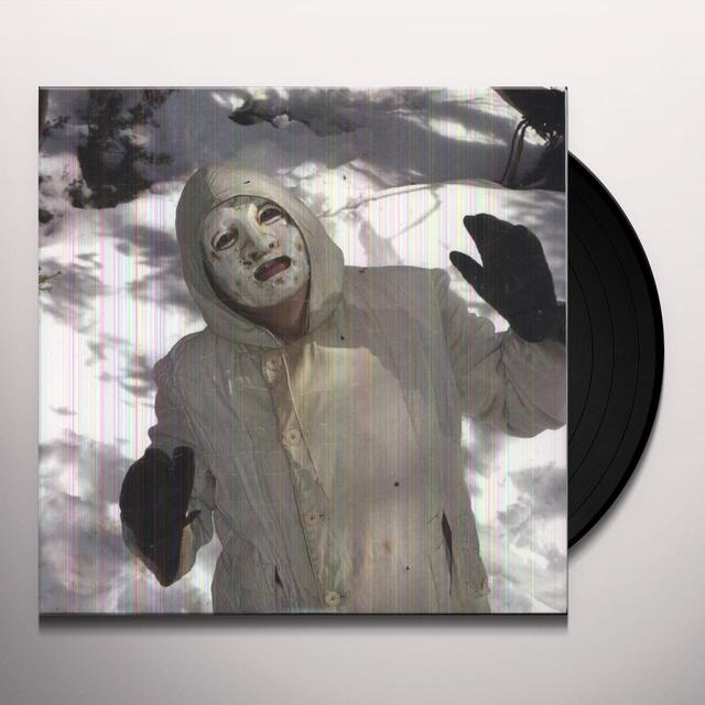 Death In June SNOW BUNKER TAPES (EP) Vinyl Record