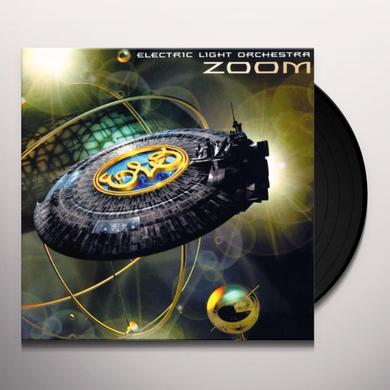 Elo ( Electric Light Orchestra ) ZOOM Vinyl Record