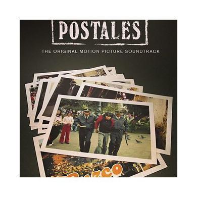 Los Sospechos POSTALES Vinyl Record