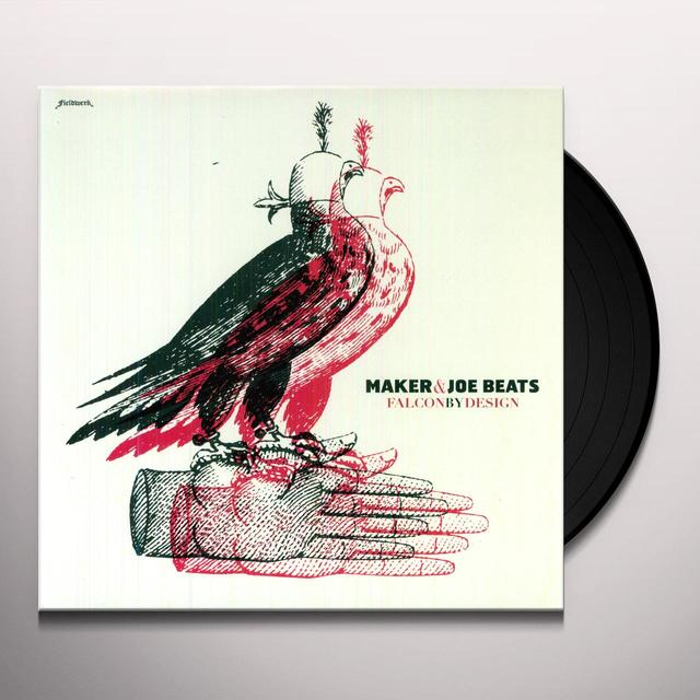 Maker & Joe Beats FALCON BY DESIGN Vinyl Record