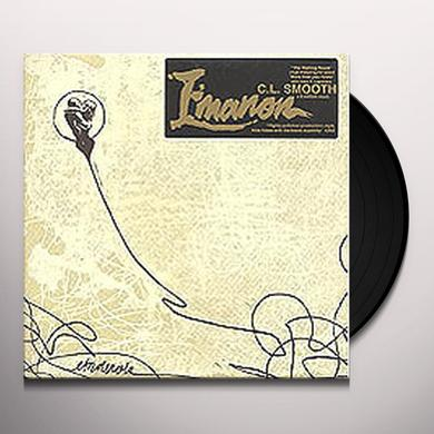 Emanon MORE THAN YOU KNOW Vinyl Record