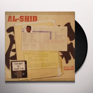 Al IGN'ANT Vinyl Record