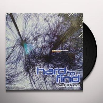Joe Mcduphrey EXPERIENCE Vinyl Record