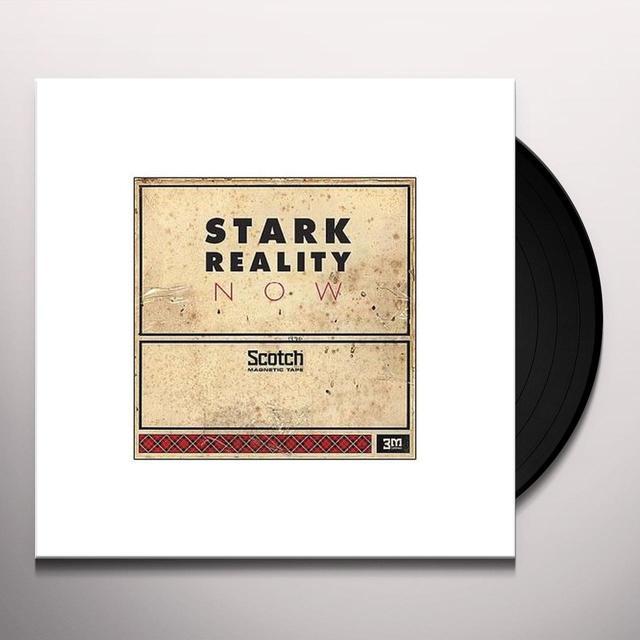 Stark Reality NOW (Vinyl)