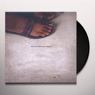 Malik Flavors UGLY BEAUTY Vinyl Record