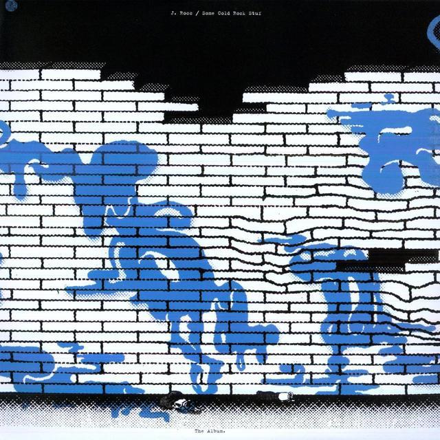 J-Rocc SOME COLD ROCK STUF Vinyl Record