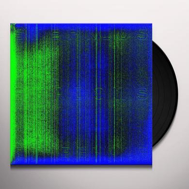 The Stepkids SHADOWS ON BEHALF Vinyl Record