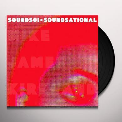 Soundsci SOUNDSATIONAL Vinyl Record