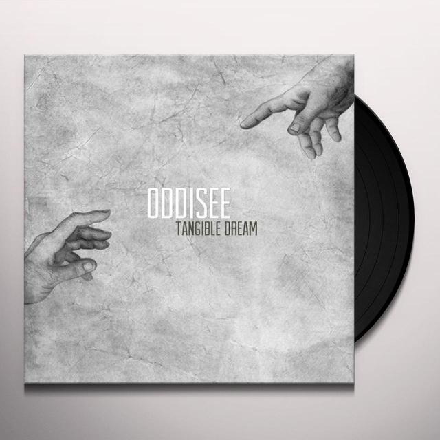 Oddisee TANGIBLE DREAM Vinyl Record