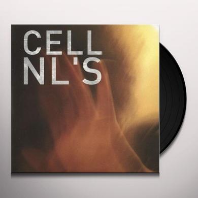 Blu CELLNL'S & INSTRUMENTAL Vinyl Record