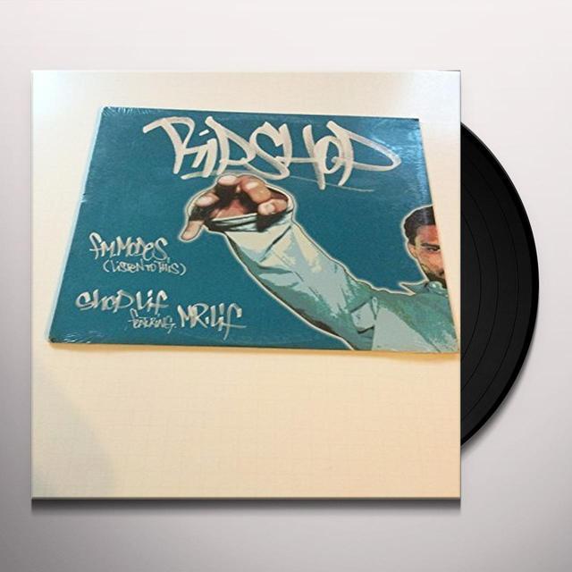 D&D All Stars 1 2 PASS IT Vinyl Record